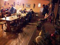 21.12.2012 Weihnachtsfeier